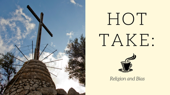 Religion is a touchy subject but also a nuanced issue. How should people of faith, atheists, and all that lies in between tackle their differences?
