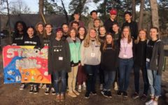 Students place well at German Convention