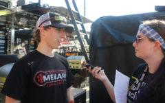 Nemechek leads final practice, prepares for first Xfinity race