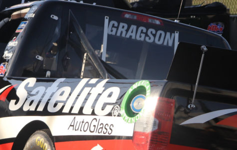 Noah Gragson topped final practice and maintained the fastest ten-lap average for the session.  Gragson drives the No. 18 Safelite Toyota for Kyle Busch Motorsports.