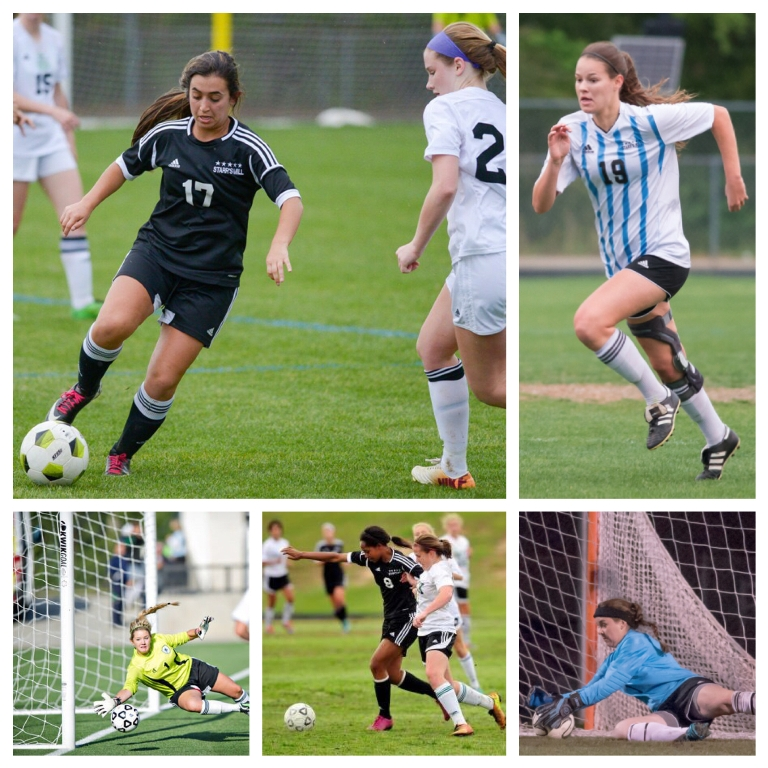 The Starr's Mill soccer team pushes players to perform as well as possible, preparing them for future play at the collegiate level.