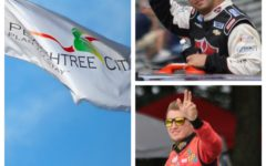 Peachtree City rides in NASCAR's top two series