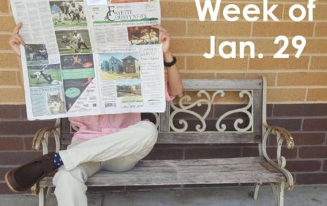 Groundhog calls it — six more weeks of headlines