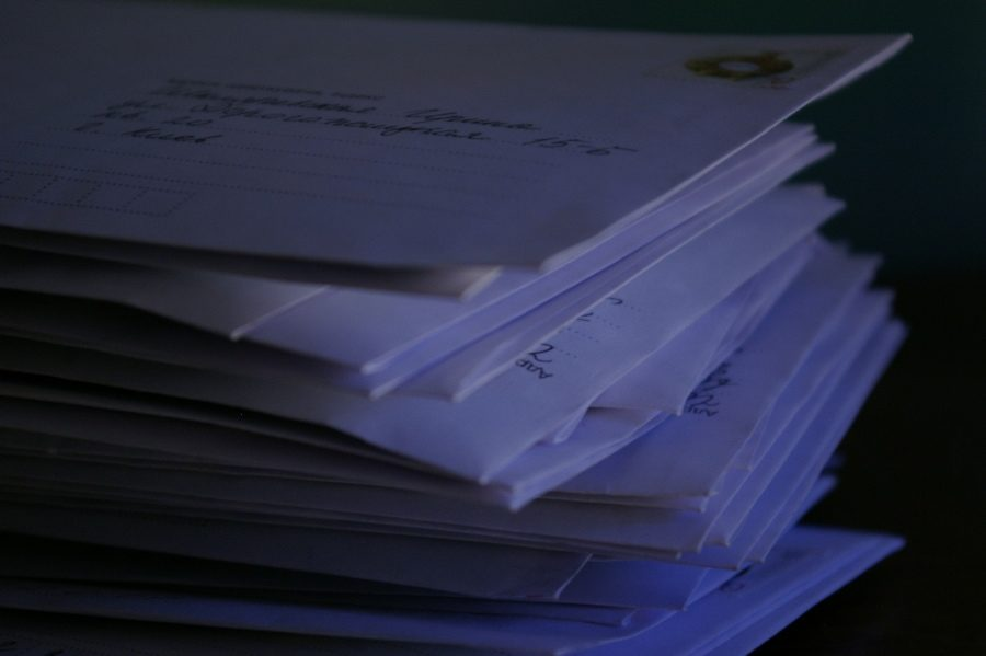 """Students organize """"school safety"""" letter drive"""