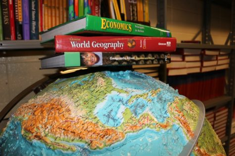 World languages department