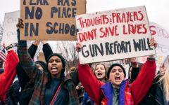 Arming teachers will only worsen America's gun problem