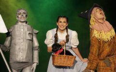 'Wizard of Oz' showcases Starr's Mill talent on many levels