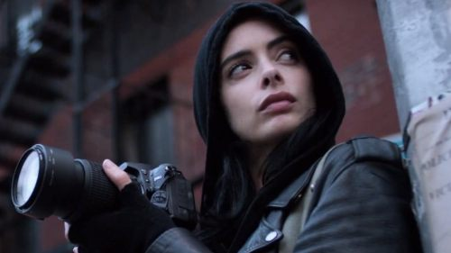 """The second season of """"Jessica Jones"""" continues the dark and emotional story of the superpowered, alcoholic P.I. This season never quite lived up to the first, mostly due to lacking an early-season story and the absence of David Tennant's Kilgrave."""