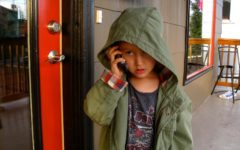 Cell phones: the childhood addiction