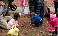 Octagon Club brings hunt for Easter spirit to the Bubble