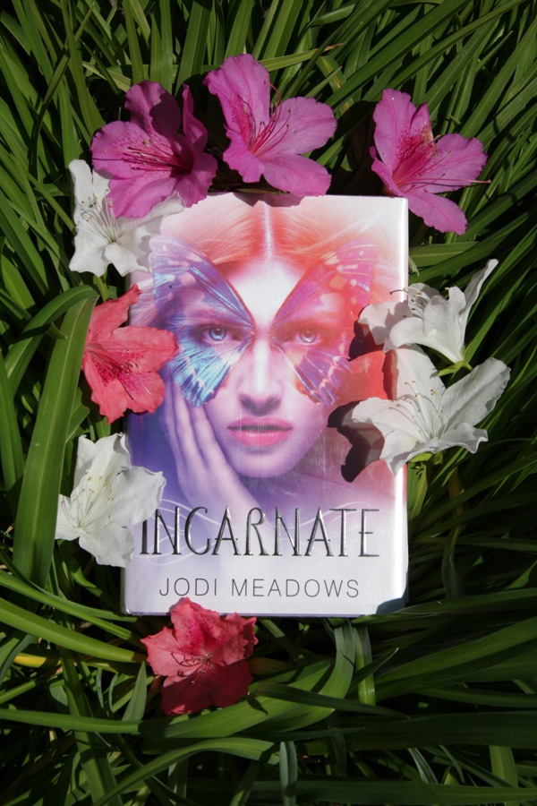"""Incarnate,"" Jodi Meadows' debut novel, unfortunately falls flat due to inexperienced writing. The novel is about a girl named Ana who is the first ""New Soul"" to be born for thousands of years in the fantasy world in which she lives."
