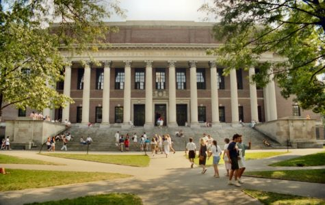 What I learned after applying to colleges