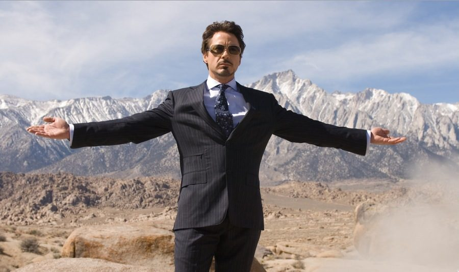 """Ten years ago, Tony Stark kicked off the Marvel Cinematic Universe in """"Iron Man."""" Today, after a magnificent decade of stories, here it is, for your consideration -- the MCU."""
