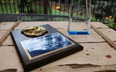 Honors Night recognizes student success