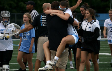 Sweet Carolines propel Lady Panthers to first state championship