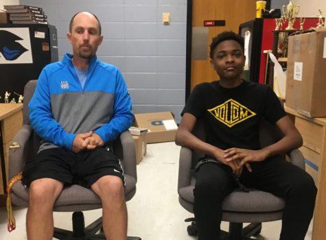 Coach's Corner – May 17, 2018