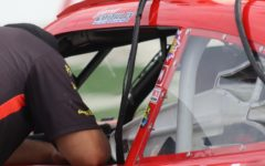 Peachtree City driver speeds to success in NASCAR
