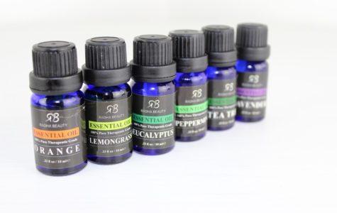 Advantages of aromatherapy