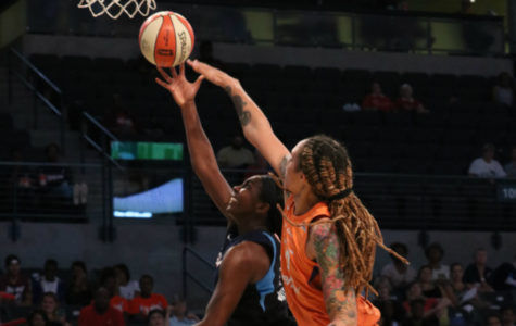 Dream battles back late, falls short against Mercury