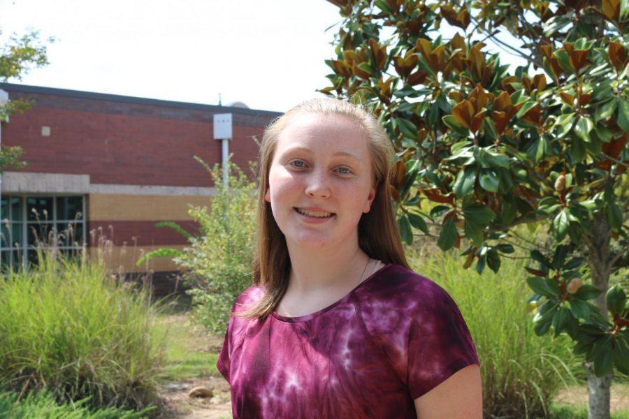 Addie Ellison