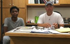 Coach's Corner - Aug. 29, 2018