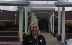 Former Starr's Mill Spanish teacher Brandi Meeks has returned as an assistant principal. She will be taking care of testings and graduations around Starr's Mill.
