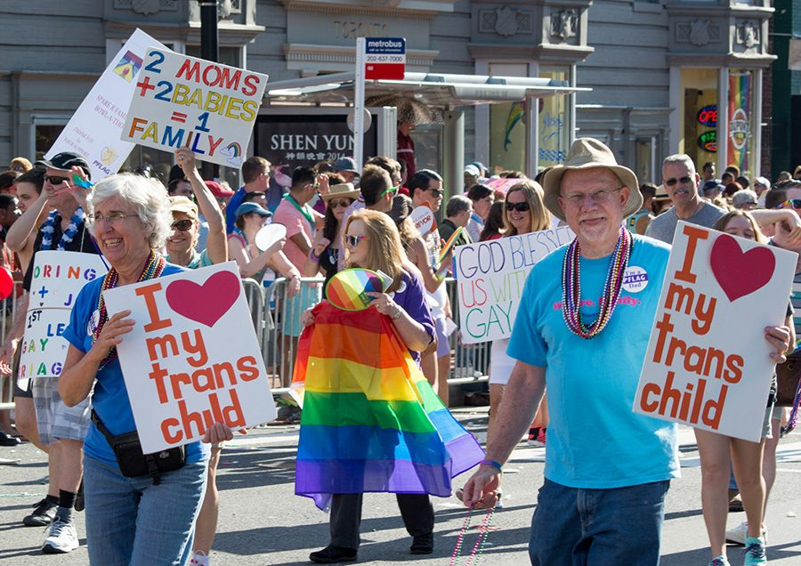 PFLAG+marches+in+the+Washington%2C+D.C.+pride+parade+on+June+7%2C+2014.+This+representation+and+societal+respect+that+PFLAG+is+advocating+for+is+not+debatable.+It+is+a+basic+human+right.+