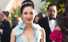 'Crazy Rich Asians' is crazy-enriching