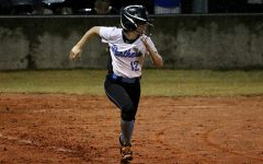 Lady Panthers mercy rule Bears twice, advance to second round