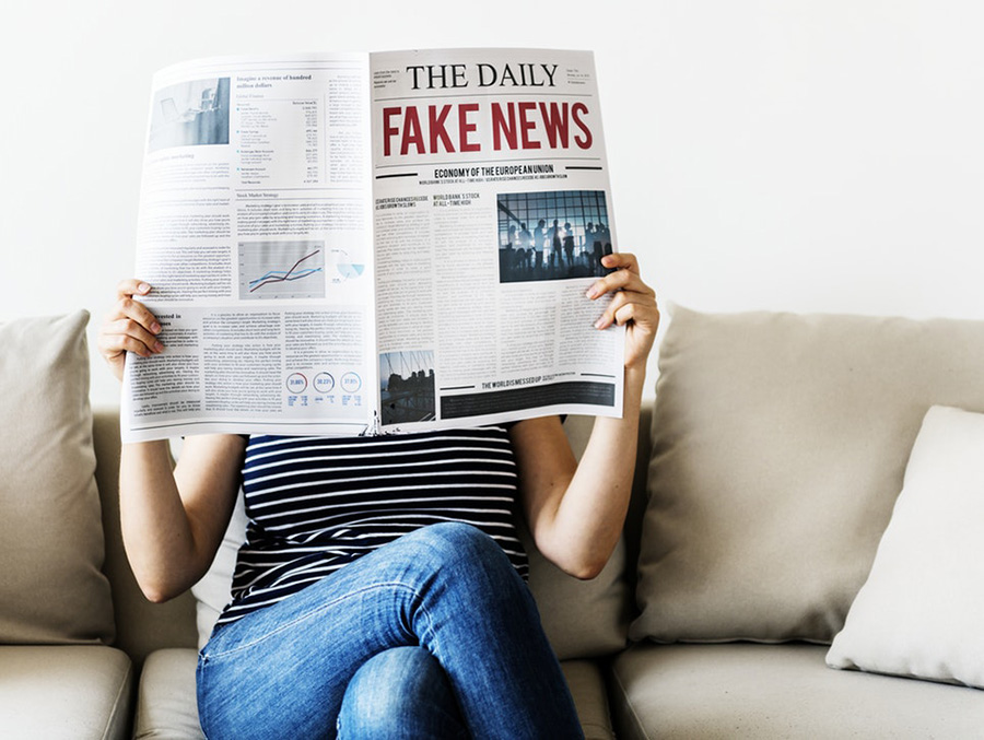 """The biggest problem with modern media is that when severe phrases are used to describe situations not worthy of their strength, they lose their meaning. """"Fake news"""" is no exception. Its definition of the falsification of news has been completely forgotten. Buzzfeed is a confirmed falsifier of news."""