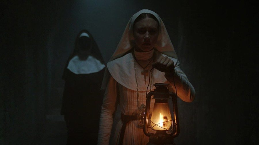 %E2%80%9CThe+Nun%E2%80%9D+is+the+fifth+installment+in+James+Wan%E2%80%99s+Conjuring+universe.+The+film+is+to+be+followed+with+yet+another+sequel+to+%E2%80%9CAnnabelle%2C%E2%80%9D+which+will+take+place+after+the+first+Conjuring+film.