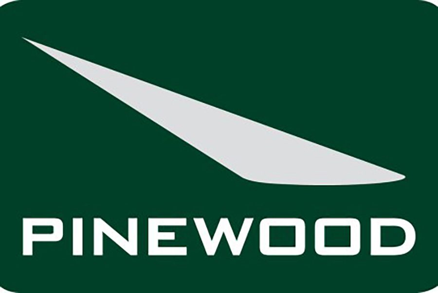 Pinewood+Studios+Atlanta%2C+located+in+Fayetteville%2C+Ga.%2C+visited+neighboring+schools.+The+president+of+the+company+came+to+the+Willie+Duke+Auditorium+to+speak+about+the+past%2C+present%2C+and+future+of+Pinewood+Studios.+
