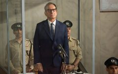 'Operation Finale' serves justice to Adolf Eichmann