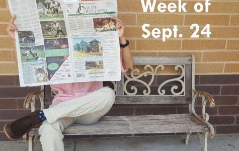 Headlines that ended September