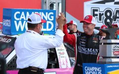 Best of… Fr8Auctions 250 at Talladega Superspeedway