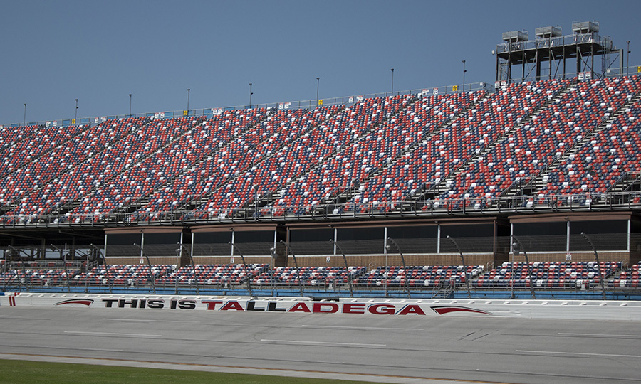 This weekend, NASCAR Camping World Truck Series drivers return to racing at Talladega Superspeedway after an almost month long break. The Fr8Auctions 250 will be a elimination race challenging playoff contenders championship hopes.