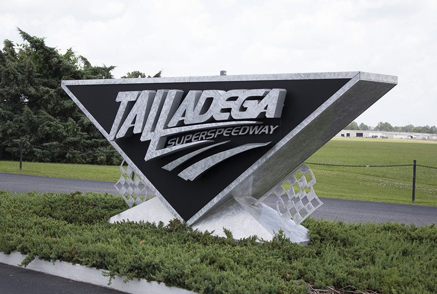 After+a+hectic+end+to+the+last+race+at+Dover+International+Speedway%2C+NASCAR+Monster+Energy+Cup+Series+drivers+look+to+continue+their+championship+runs+into+this+weekend+at+Talladega+Superspeedway.++With+the+inevitable+chaos+at+Talladega%2C+this+could+presume+a+challenge+for+the+drivers+and+lead+to+a+mix-up+in+the+current+standings.