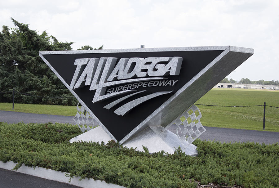 After a hectic end to the last race at Dover International Speedway, NASCAR Monster Energy Cup Series drivers look to continue their championship runs into this weekend at Talladega Superspeedway.  With the inevitable chaos at Talladega, this could presume a challenge for the drivers and lead to a mix-up in the current standings.