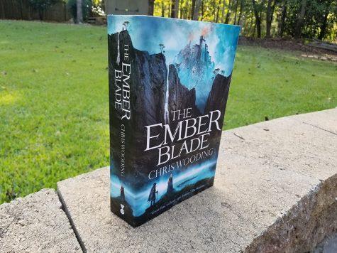 Former Starr's Mill English teacher releases first novel