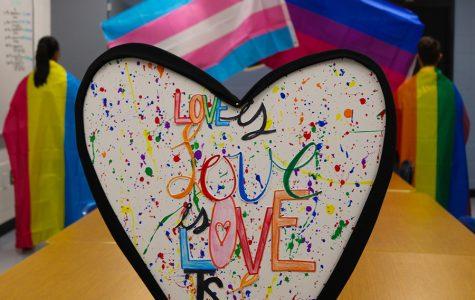 OPINION: Love is love