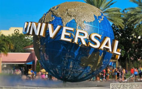 Band members to experience 'studio' side of Universal Studios