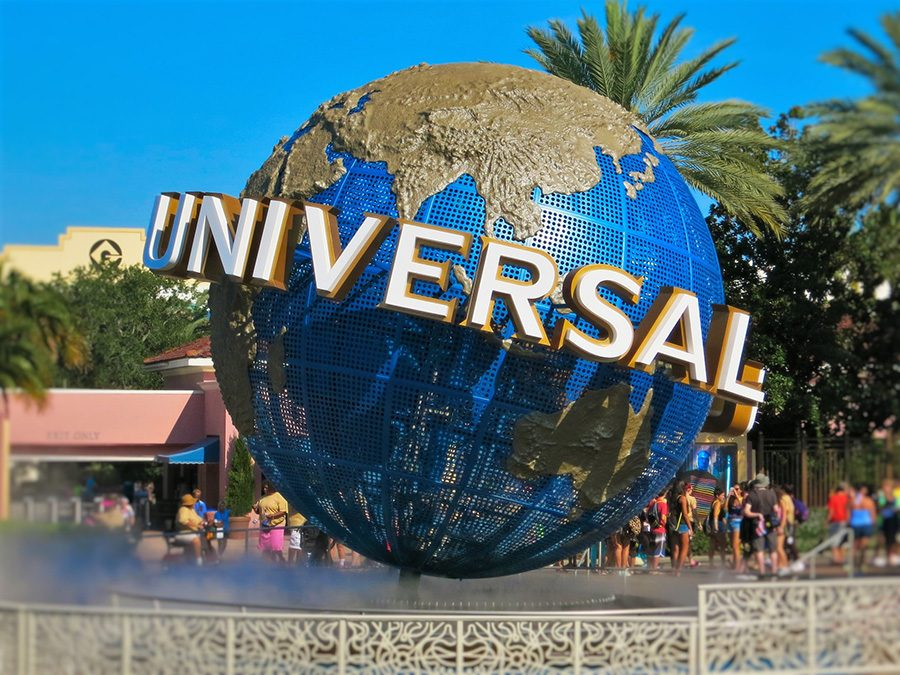 """The Panther Pride travels to Universal Studios this November where they will play music from """"Despicable Me 3.""""  They will leave Nov. 29 and return Dec. 2."""