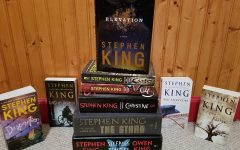 King novel elevates readers to new heights