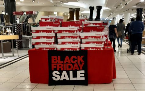 OPINION: Online Black Friday shopping is worth a try