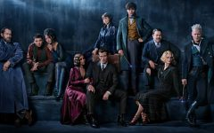'Fantastic Beasts' franchise continues in spellbinding sequel