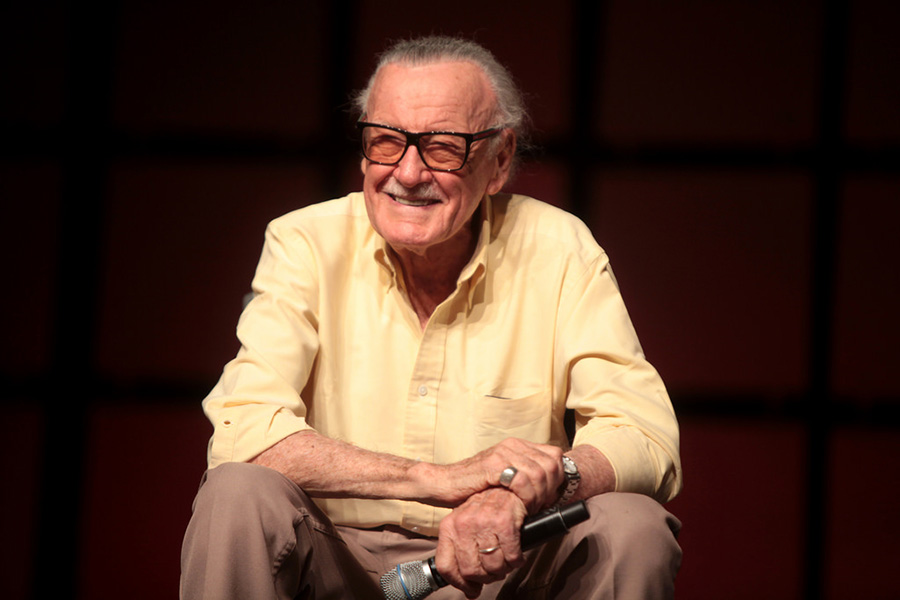 Stan Lee passed away Nov. 12, 2018, creating one of the most solemn days in any Marvel fan's life. He was a great inspiration for creating many characters that bring media visibility to people who wouldn't have seen representation otherwise.