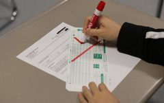 OPINION: Students should be offered to exempt off of both attendance and grades