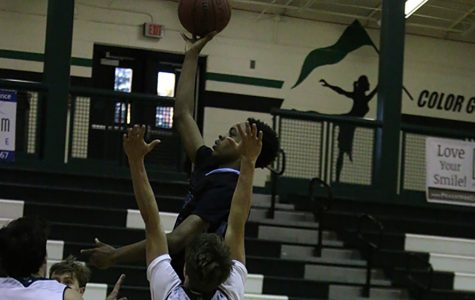 JV boys breeze past Chiefs in Battle of the Bubble