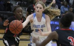 Lady Panthers pull out crucial overtime win