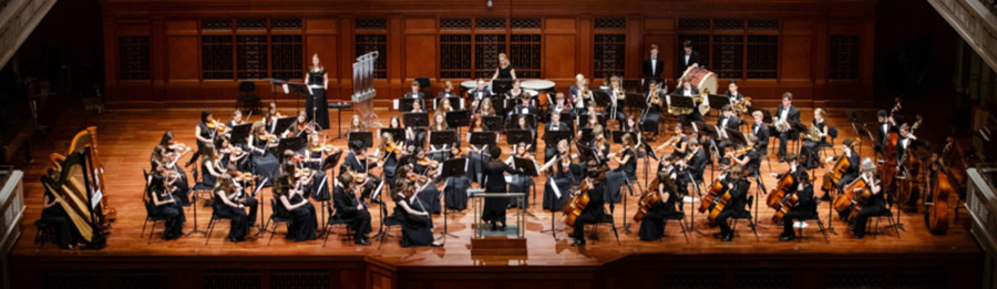 Seeing a symphony perform is not the same experience as a concert. Orchestras may not perform your favorite song, but they offer a lot to learn.
